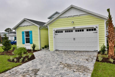 Latitude Single Family Home For Sale: 762 Jollymon Way