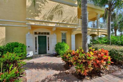 New Smyrna Beach Condo/Townhouse For Sale: 2946 S Atlantic Avenue #4