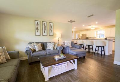 Ormond Beach Single Family Home For Sale: 71 Brookwood Drive