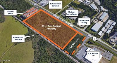 Ormond Lakes Residential Lots & Land For Sale: 1320 N Us Highway 1