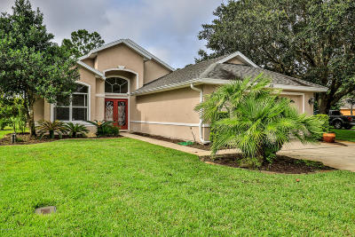 Single Family Home For Sale: 60 Villa Lago Lane