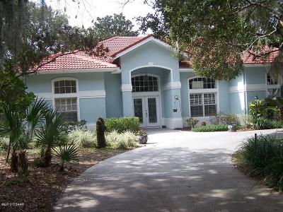 Palm Coast Single Family Home For Sale: 16 Via Roma