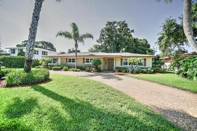 Ormond Beach Single Family Home For Sale: 116 Treasure Lane