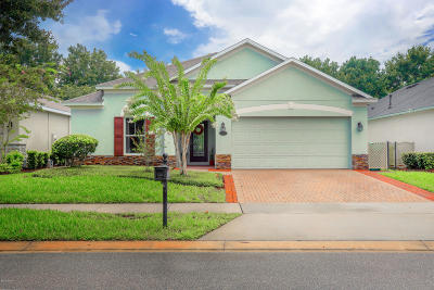 Deland  Single Family Home For Sale: 115 Gladesdown Court