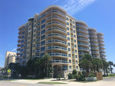 Daytona Beach Shores Rental For Rent: 3703 S Atlantic Avenue #302