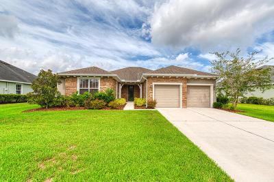 Ormond Beach Single Family Home For Sale: 42 Herringbone Way