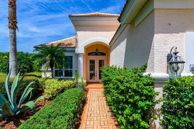 Palm Coast Single Family Home For Sale: 33 Kingfisher Lane