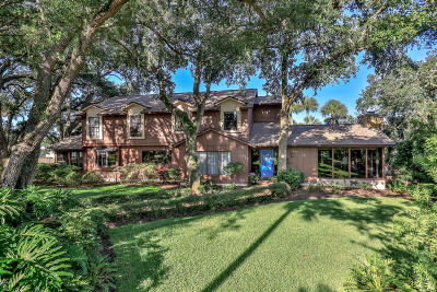 Ormond Beach Single Family Home For Sale: 86 Orchard Lane