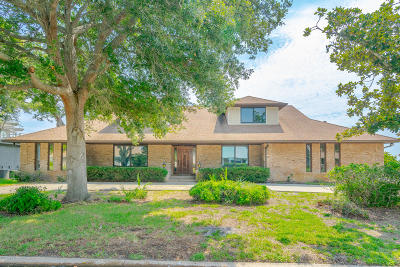Ormond Beach Single Family Home For Sale: 1209 Oak Forest Drive