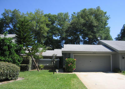 Spruce Creek Fly In Rental For Rent: 1895 Primrose Path #79