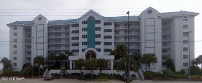 Ponce Inlet Rental For Rent: 4641 S Atlantic Avenue #3070