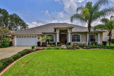 Palm Coast Single Family Home For Sale: 10 Eastmoor Lane