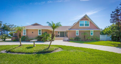 Ormond Beach Single Family Home For Sale: 1207 Oak Forest Drive