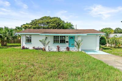 Ormond Beach Single Family Home For Sale: 46 Palm Drive