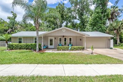Ormond Beach Single Family Home For Sale: 997 Calle Grande Street