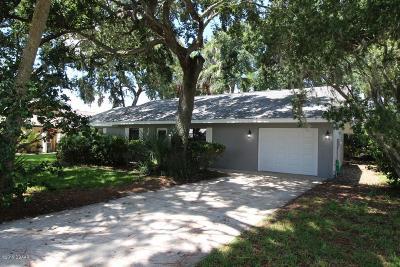 Port Orange Single Family Home For Sale: 735 Horseman Drive
