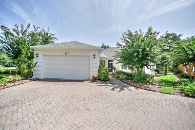 Daytona Beach Attached For Sale: 177 Sedona Circle