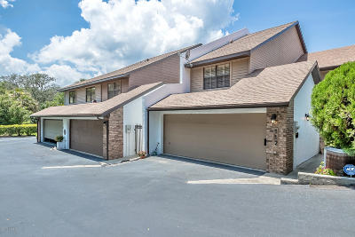 Ormond Beach Condo/Townhouse For Sale: 60 N Halifax Drive #1120