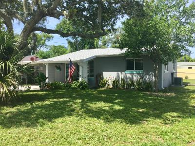 Ormond Beach Single Family Home For Sale: 328 Thackery Road