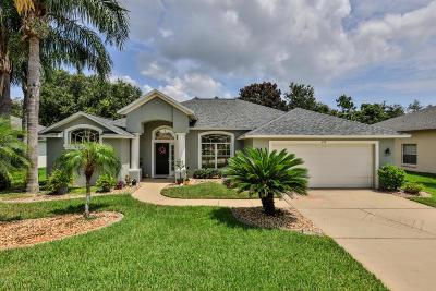 Port Orange FL Single Family Home For Sale: $322,500