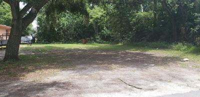 Volusia County Residential Lots & Land For Sale: 248 Washington Place