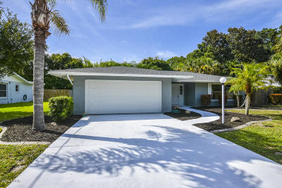 Ormond Beach Single Family Home For Sale: 157 Kimberly Drive