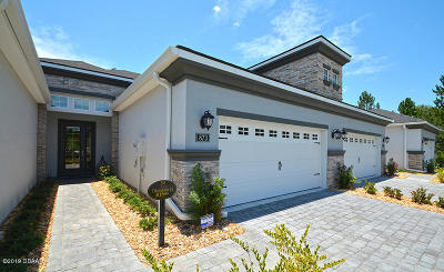 Plantation Bay Attached For Sale: 858 Pinewood Drive