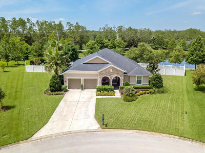 Ormond Beach Single Family Home For Sale: 4 Abacus Avenue