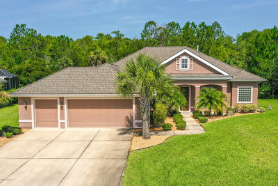 Ormond Beach FL Single Family Home For Sale: $389,900