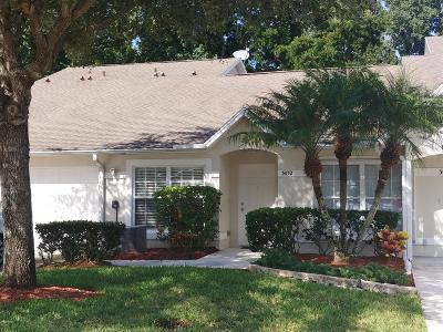 Port Orange FL Single Family Home For Sale: $176,500