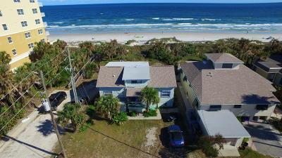 New Smyrna Beach Multi Family Home For Sale: 1801 Hill Street