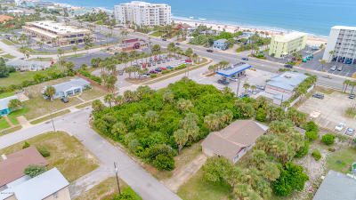 Volusia County Residential Lots & Land For Sale: 220 Rockefeller Drive