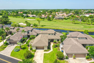 Spruce Creek Fly In Single Family Home For Sale: 1888 Royal Lytham Court