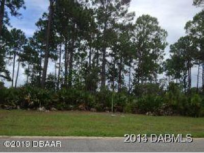 Volusia County Residential Lots & Land For Sale: 1350 Redbourne Lane