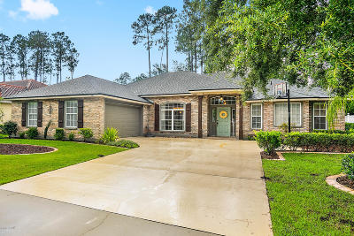 Palm Coast Single Family Home For Sale: 10 Essington Lane