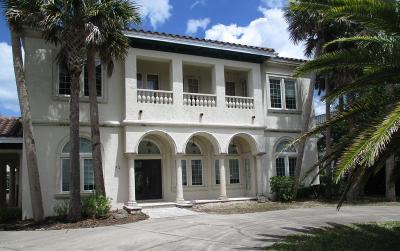 Palm Coast Single Family Home For Sale: 93 Island Estates Parkway