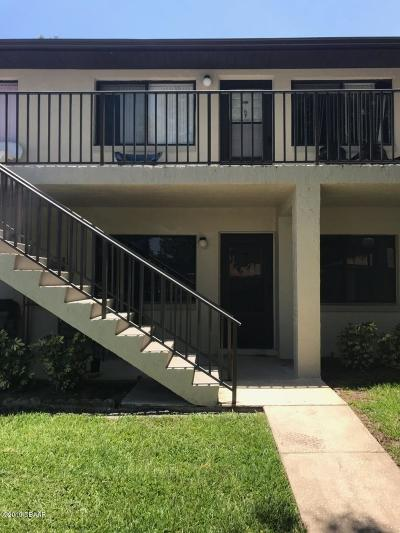 Volusia County Rental For Rent: 1601 Big Tree Road #302