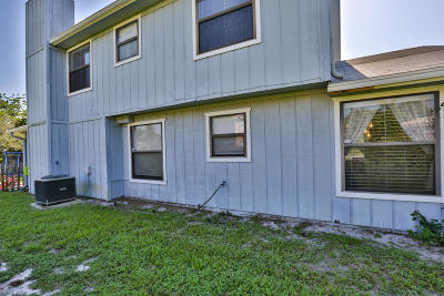 Port Orange Single Family Home For Sale: 1177 Dominion Court