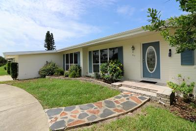 Volusia County Single Family Home For Sale: 80 Country Club Drive