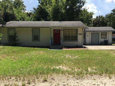 Volusia County Rental For Rent: 5190 Westridge Avenue
