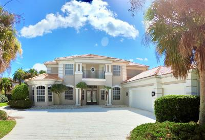 Palm Coast Single Family Home For Sale: 87 Island Estates Parkway