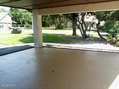 Volusia County Rental For Rent: 602 Main Trail