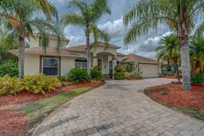 Ormond Beach Single Family Home For Sale: 136 Grey Dapple Way