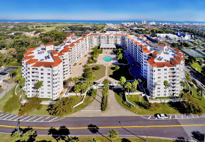 Ormond Beach Condo/Townhouse For Sale: 1 John Anderson Drive #4100