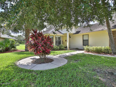 Port Orange Single Family Home For Sale: 904 Smokerise Boulevard