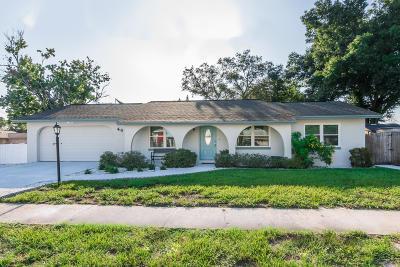 Port Orange Single Family Home For Sale: 49 Woodlake Drive