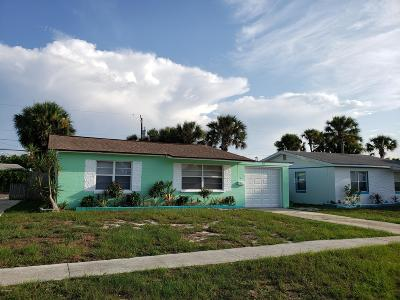 Volusia County Rental For Rent: 39 Margaret Road