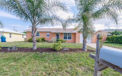 Ormond Beach Single Family Home For Sale: 18 Concord Drive