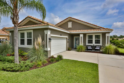 Venetian Bay Single Family Home For Sale: 3447 Luna Bella Lane