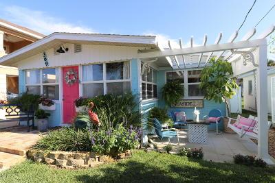 Daytona Beach Single Family Home For Sale: 369 Williams Avenue